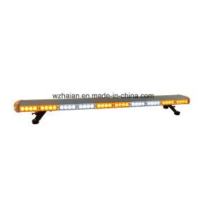 El Color de LED blanco 48'' de la seguridad de larga barra de luz (TBD-506CL)