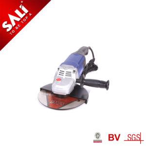 Outil d'alimentation Best-Selling 125mm 1010W meuleuse d'Angle électrique