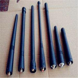 2-7dBi GSM/GPS SMA de alto ganho coaxial de RF Antena WiFi