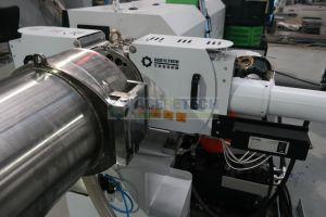 粒状になる機械をリサイクルするEPSの海食糧泡ボックス