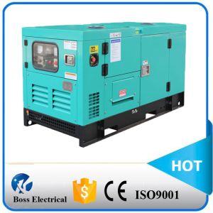 250kw 313kVA Hot Sale Yto générateur diesel silencieux du moteur