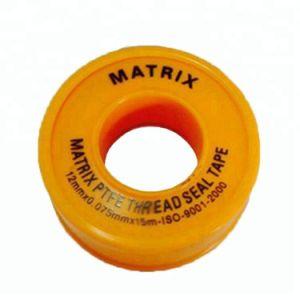 19mm hohes Denisty PTFE Gewinde-Dichtungs-Band, Teflonband