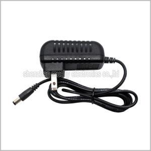 Нам пробку 10W 5V 2A адаптер постоянного тока с UL сертификат