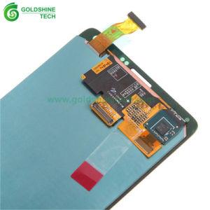 Samsung 은하 주 4를 위한 도매 OLED 접촉 스크린