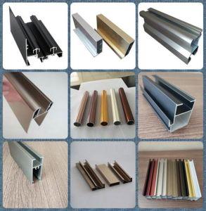 Los perfiles de aluminio de calidad para la construcción, industria y decoración.