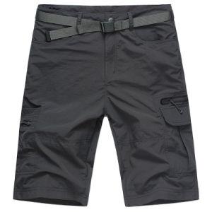 L'estate degli uomini del fornitore mette i pantaloni in cortocircuito della metà dei pantaloni di svago di Pinochetto dei pantaloni allentati