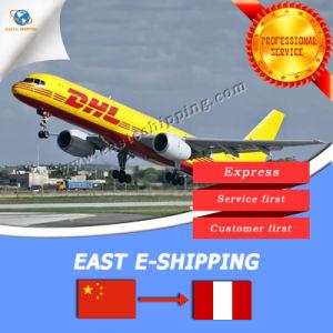 5 jours DHL Air Service de fret en provenance de Chine au Pérou