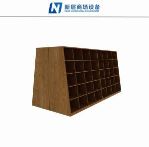Libro simple supermercado multicapa armario rack