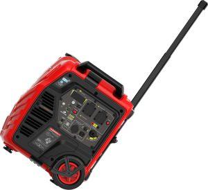 4kw gasolina generador Inverter Digital generador inteligente