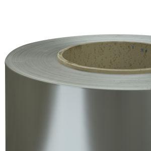 Superficie de la banda de acero inoxidable de Ba 304 En1.4301