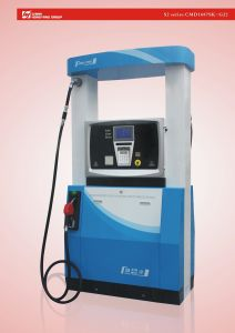 Pompa del carburante (S2 serie CMD1687SK-GA22)