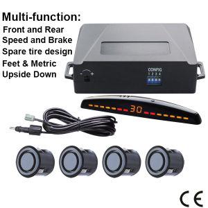 Расходы на приобретение парковочный датчик заднего хода с ножками светодиодный дисплей в режиме онлайн