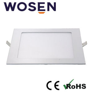 15W weiße LED Deckenleuchte für Haus