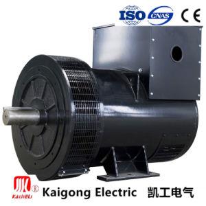 Tipo senza spazzola di rame generatore di Stamford di energia elettrica di 100% dell'alternatore