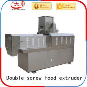 Les grignotines de décisions de la machinerie d'Extrusion