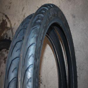 China-schräges Gummireifen-Hersteller-Motorrad-schlauchloser Gummireifen