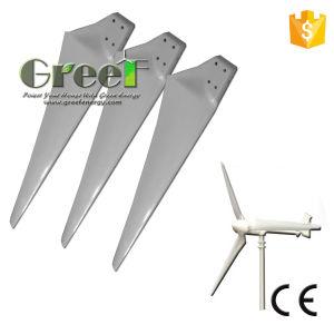 Fiberglas-Schaufel für horizontale Mittellinien-Wind-Turbinenschaufel