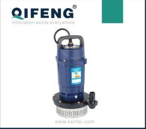 QDX 3HP مضخة غاطسة المياه