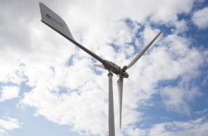 Potência de saída elevada Generator 10kw turbina eólica