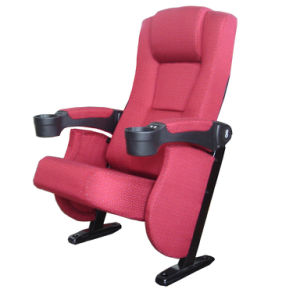 中国の劇場のシートの安い講堂の椅子(EB02)を揺する映画館の椅子