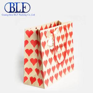 Дешевые рекламных бумажных мешков для пыли/бумажных мешков для пыли/рекламный пакет (BLF-PB060)