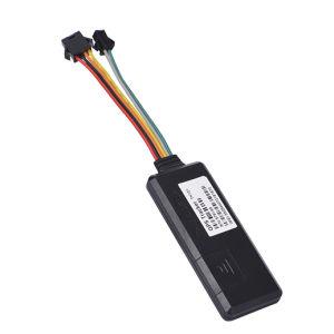6-36V DC Mini Coche GPS Tracker Seguimiento de vehículos para la gestión de flota Tk121