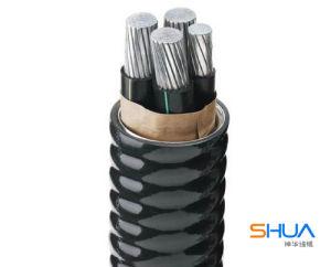 Куртка Hv-Steel Редкоземельные кабель из алюминиевого сплава