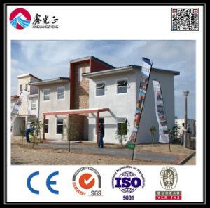 Painel do tipo sanduíche de EPS para construções prefabricadas House (FPB-23)