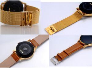 アンドロイドおよびIosの電話(K88H)のためのBluetoothのスマートな腕時計