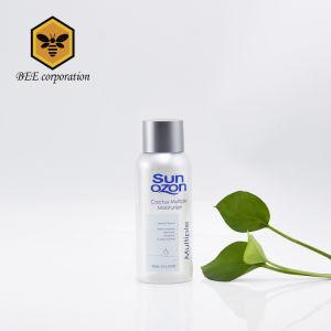 Botella de plástico para cosmética de BNC de contenedor de tóner-50