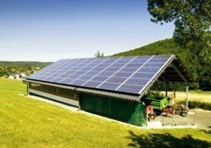 상한 서비스 휴대용 500W 1kw 2kw 3kw 태양 에너지 역