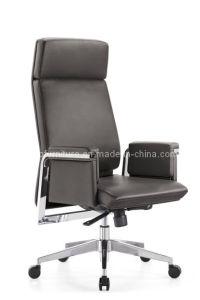 Hoher rückseitiger Manager-Stuhl 6042#