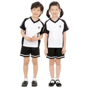 관례는 여름 작풍에 있는 아이 교복을 도매한다