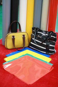 Soft Clear Film PVC/Emballage en plastique/Film de protection