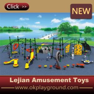 Bon pour les enfants de l'escalade de l'extérieur du corps d'équipement pour la maternelle avec la CE