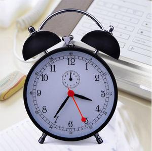 Pausa frontal : Reloj alarma
