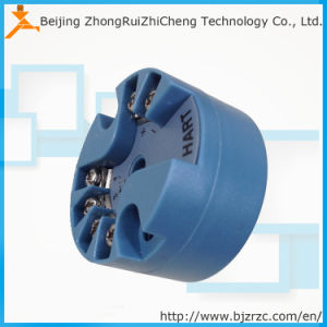 Termocoppia PT100/PT1000 con il trasmettitore 4-20mA di temperatura