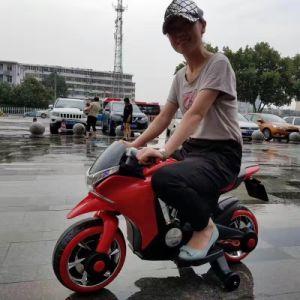 Popular Battery Bike, Motocicleta Elétrica, Ride on Bike-285