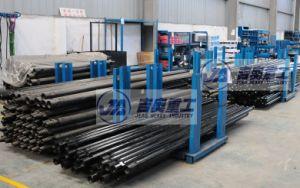Jbp100b Verkäufe Nigeria-Gleisketten-zur Dieselfelsen-Ölplattform im Steinbruch