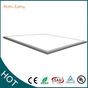Alta potencia de 2*4FT 40W de montaje en superficie del rectángulo Slim LED lámpara de techo de la luz de Panel de 60X60