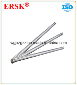 La precisión del eje del tornillo de latón delgado