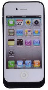 El caso de energía para I Phone 4/4s (TB-AP4/4S)