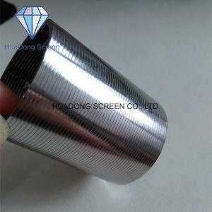 25мм 37мм небольшое отверстие клин провод сетчатый фильтр промышленной фильтрации цилиндра