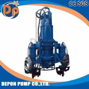 Submersible de gravier sable de dragage de la pompe à lisier