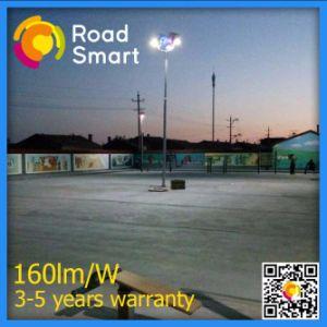 省エネ15Wランプの65W太陽パネル競争価格の太陽LEDの道ライト