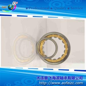 A&F Rolamentos de fábrica do rolamento de roletes cilíndricos NU221M