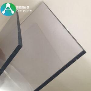5,0Mm de espessura da folha de PVC transparente termoplástica para oficina elétrica