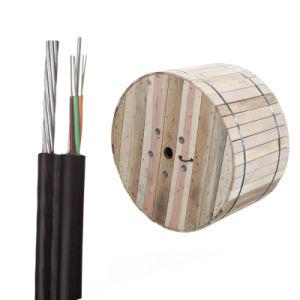 Антенна Self-Supporting 2~12 Core Рисунок 8 Оптоволоконный кабель (GYTC8Y)