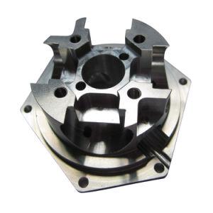 L'usinage CNC pièces complexes avec une haute qualité