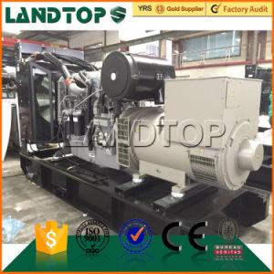 Générateur diesel de la canopée nosie faible prix de vente